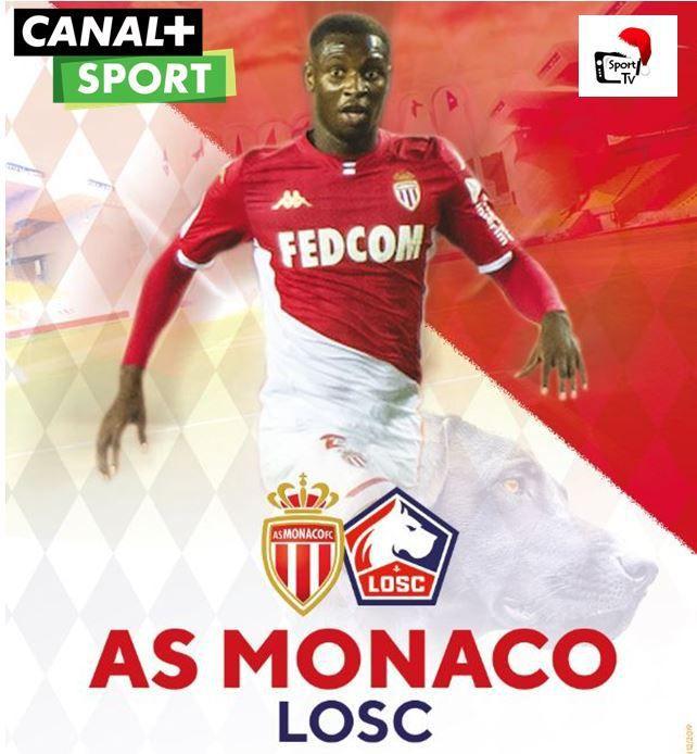 [Foot] Reims / Montpellier et Monaco / Lille (Coupe de la Ligue) ce mardi sur Canal + Sport !