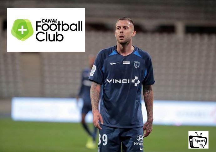 [Foot] Jérémy Ménez est l'invité du Canal Football Club ce dimanche !