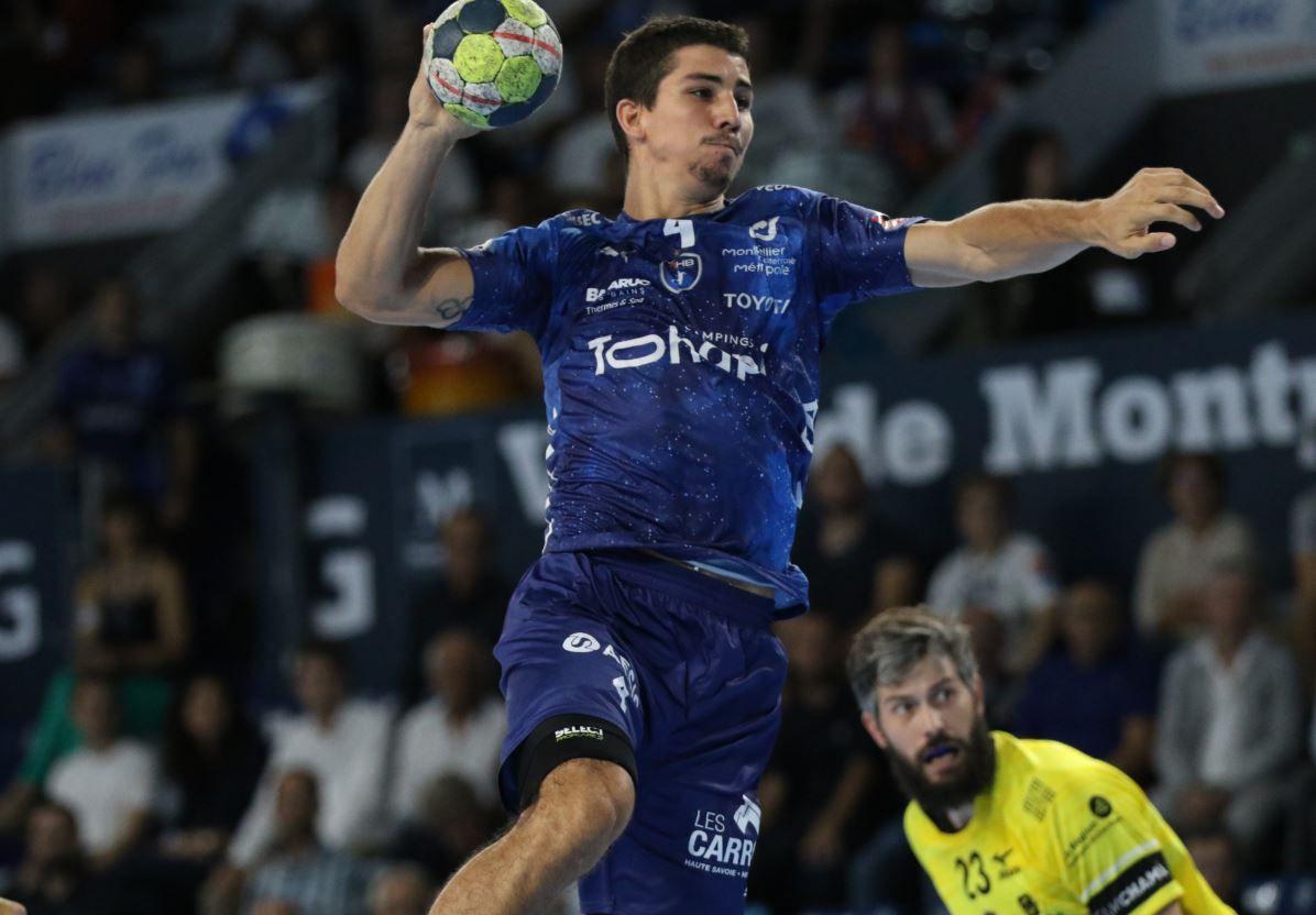 [Hand] Montpellier / Saint-Raphaël Var (Lidl Starligue) ce mercredi sur beIN SPORTS 1 !