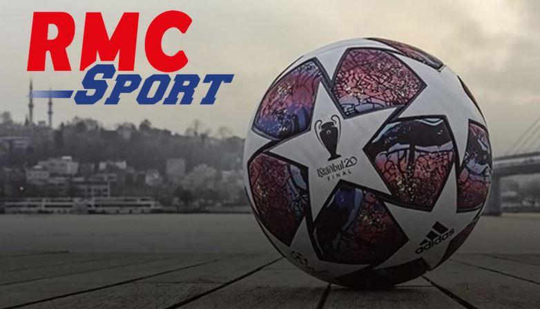 [Foot] RB Leipzig / Tottenham et Valence / Atalanta (1/8e Retour Champions League) ce mardi sur RMC Sport !