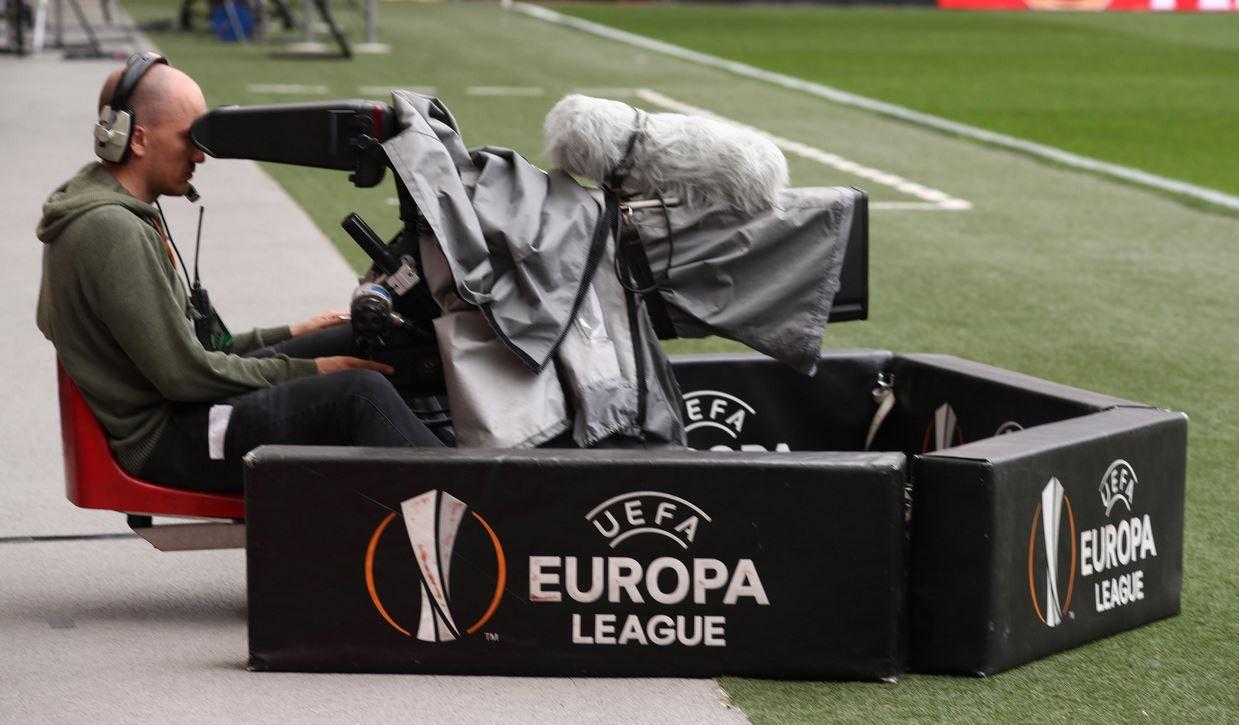 [Foot] Les 1/8èmes de Finale Aller de l'Europa League ce jeudi sur RMC Sport et RMC Story !