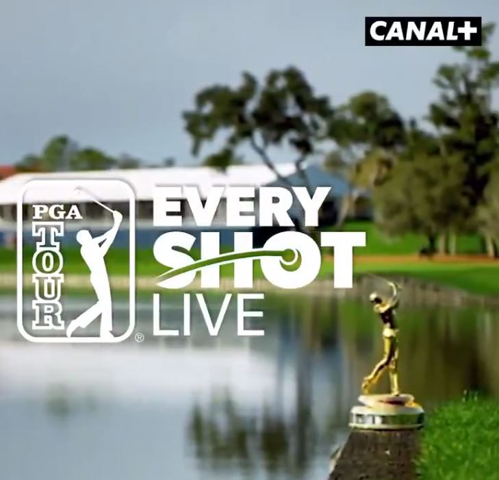 [Golf] ANNULE : The Players Championship, le tournoi en Multi-flux sur My Canal !