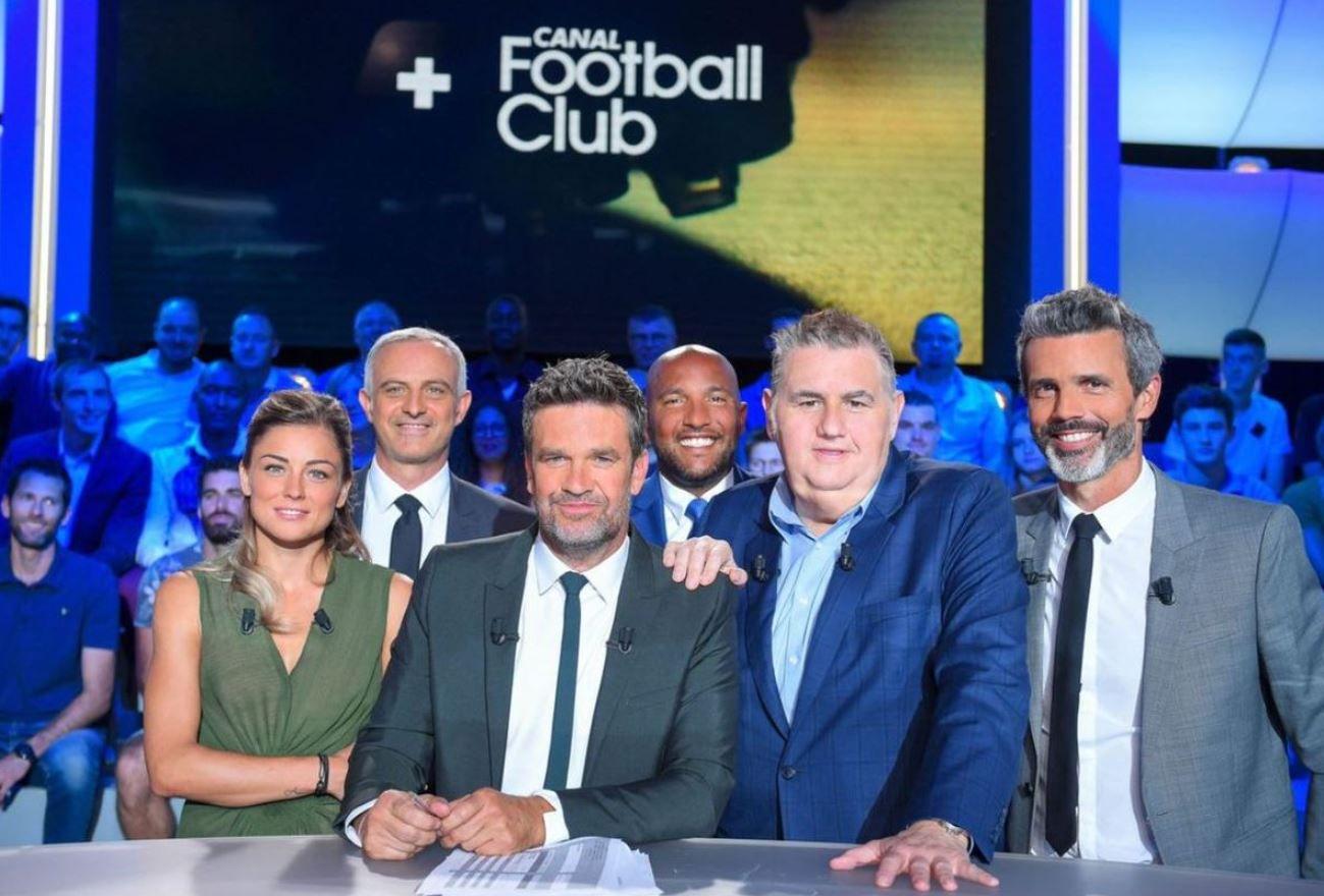 [Infos TV] Le Canal Football Club annulé ce dimanche ! Téléfoot toujours maintenu !