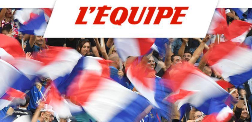 [Infos TV] Votre Journée TV du mardi 24 mars sur la Chaîne l'Equipe !