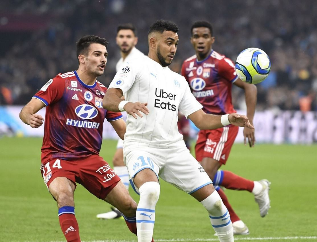 [Foot] Replay Ligue 1 : Votre programme TV du week-end !