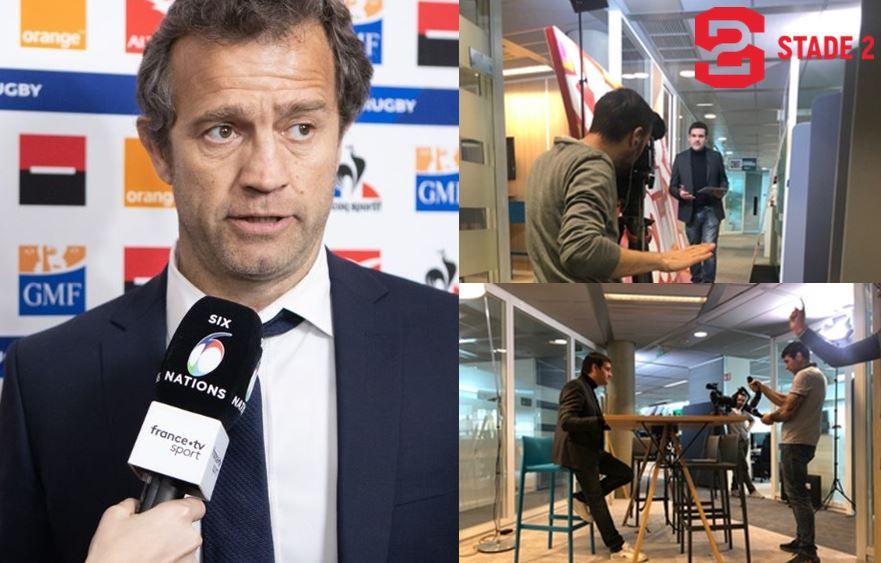 [Infos TV] Un nouveau Stade 2 exceptionnel ce dimanche sur France 3 !