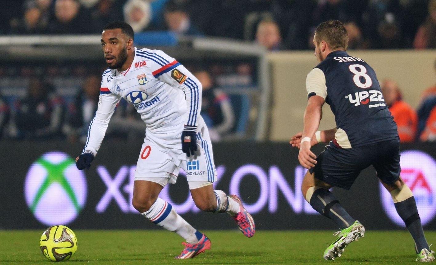 [Foot] Ligue 1 Rétro : Bordeaux / Lyon ce mardi sur beIN SPORTS 1 !