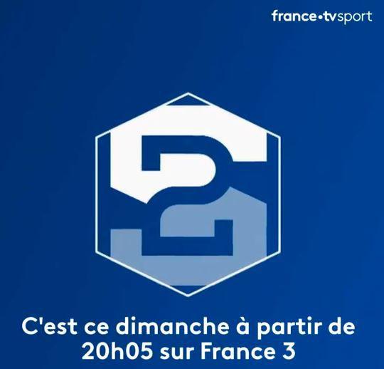 [Infos TV] Le sommaire de Stade 2 de ce dimanche 19 avril sur France 3 !
