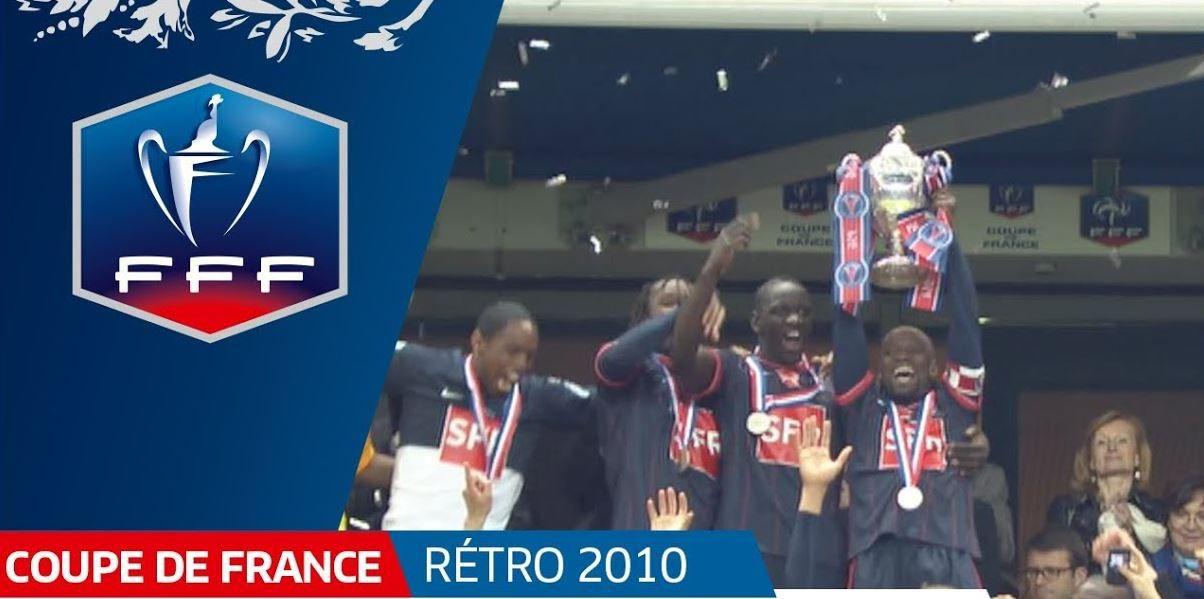 [Foot] Rétro : Monaco / Paris SG (Finale de la Coupe de France) ce dimanche sur France TV Sport !