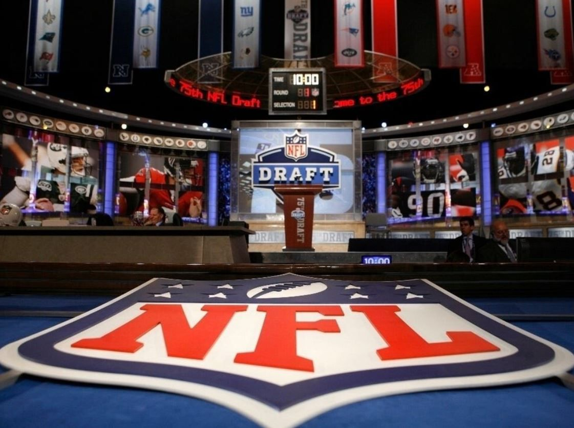 [Sports US] La Draft NFL 2020 à suivre en direct sur beIN SPORTS !