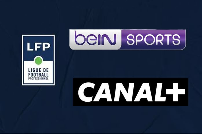 [Droits TV] Accord entre Canal Plus, beIN SPORTS et la Ligue de Football !