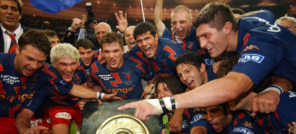 [Rugby] Programmation Spéciale Finale du Top 14 ce week-end sur Canal+Sport !