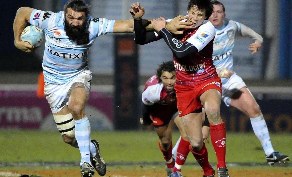 [Rugby] Les Phases Finales du Top 14 (2011) à l'affiche ce samedi sur Canal + Sport !