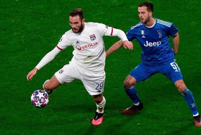 [Foot] Juventus / Lyon (1/8èmes de Finale Retour de Champions League) le 07 Août !