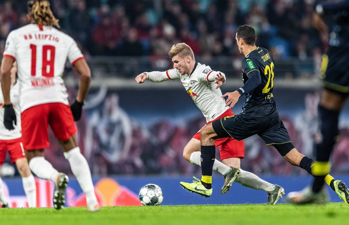 FC Cologne / RB Leipzig (Bundesliga) ce lundi en direct sur beIN SPORTS 1 !