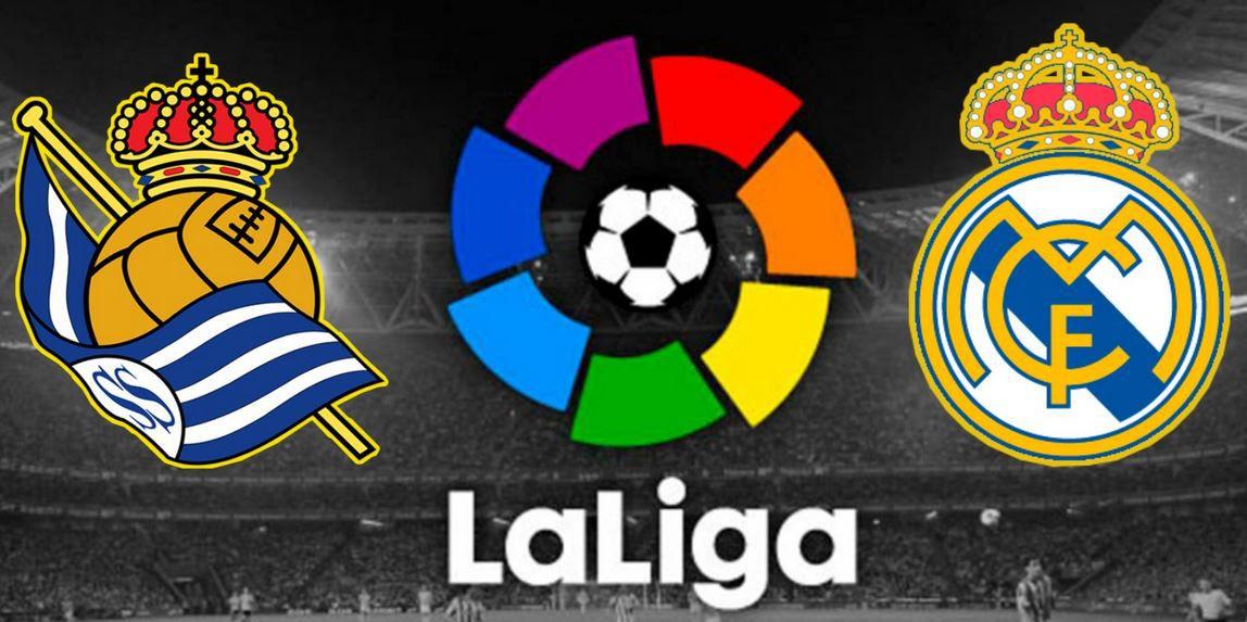 Real Sociedad / Real Madrid (La Liga) en direct ce dimanche sur beIN SPORTS 1 !