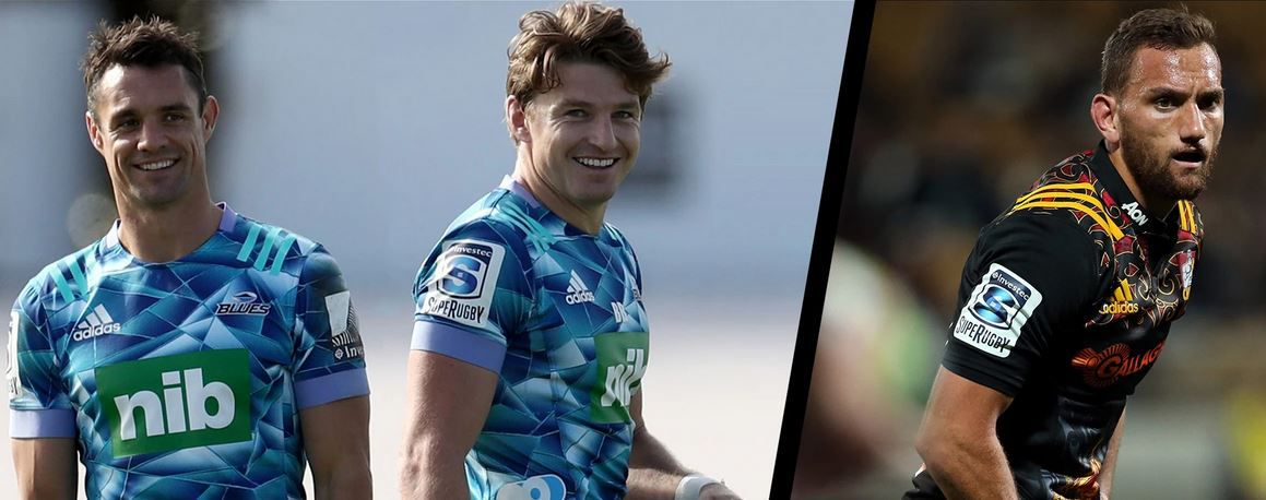 Hurricanes / Crusaders (Super Rugby Aotearoa) en direct ce dimanche sur Canal + Sport !