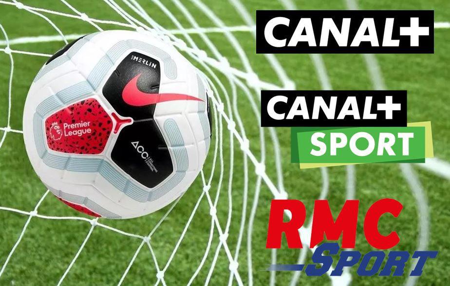 Liverpool / Crystal Palace et 3 matchs de Premier League en direct ce mercredi sur Canal+Sport et RMC Sport !