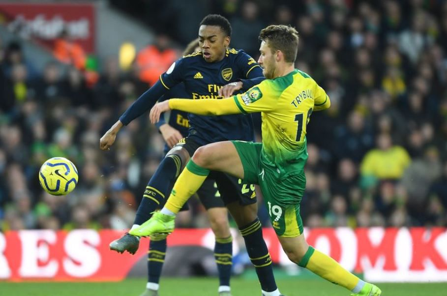 Arsenal / Norwich City en direct ce mercredi sur RMC Sport 1 et Canal+Sport !
