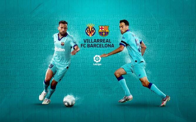 Athlético Bilbao / Real Madrid et  Villarreal / FC Barcelone ce dimanche sur beIN SPORTS !