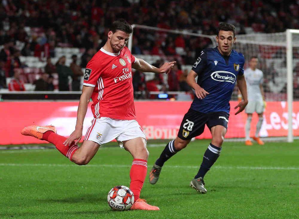 Tondela / FC Porto et Famalicao / Benfica en direct ce jeudi sur RMC Sport !