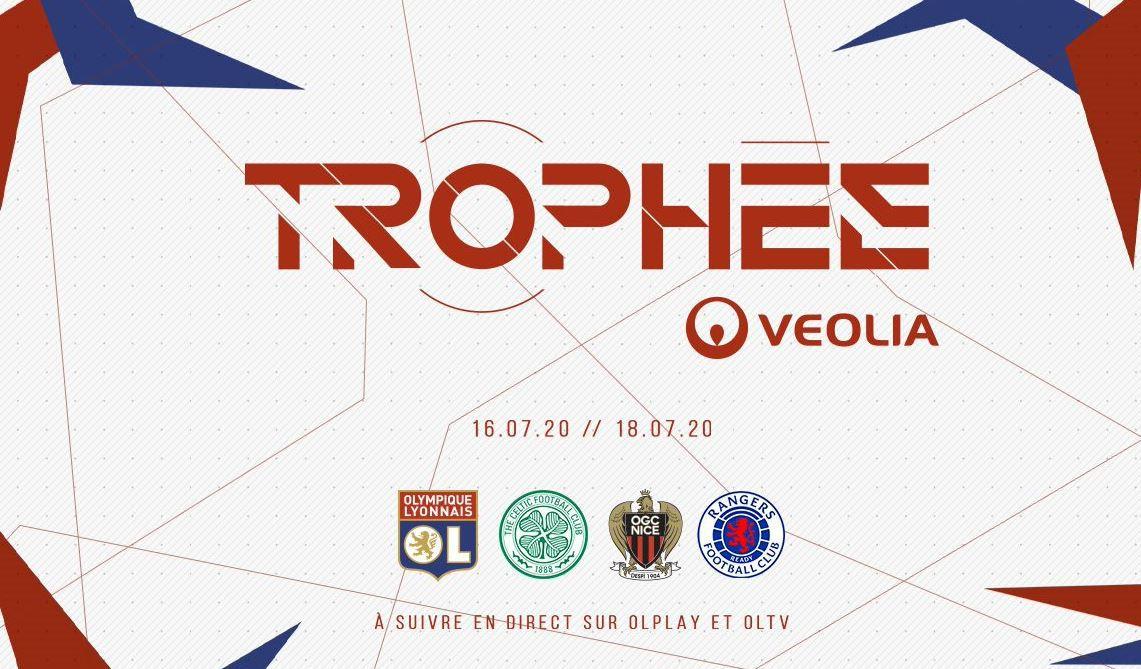 Lyon / Celtic et Nice / Rangers à suivre en direct ce samedi sur OL TV, RMC Sport et Canal+