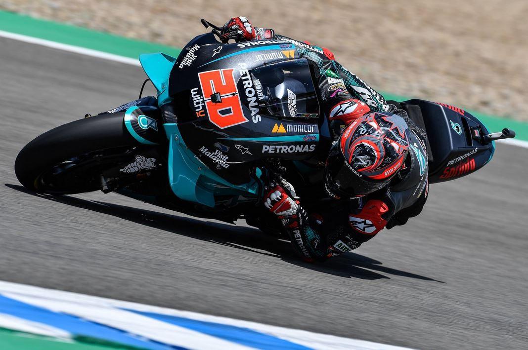 Le Grand Prix Moto d'Andalousie à suivre ce week-end sur Canal+ et Canal+Sport !