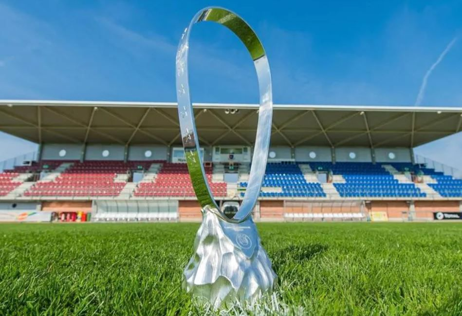 La phase finale de l'UEFA Youth League en direct sur RMC Sport 1 !