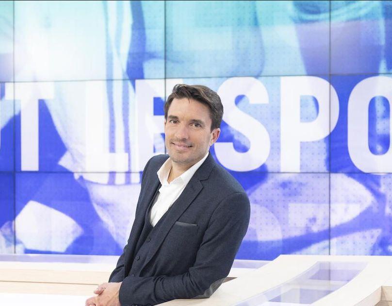 """Reprise du Magazine """"Tout Le Sport"""" sur France 3 !"""