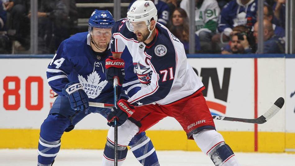 Reprise de la NHL sur les antennes de Canal Plus Sport !