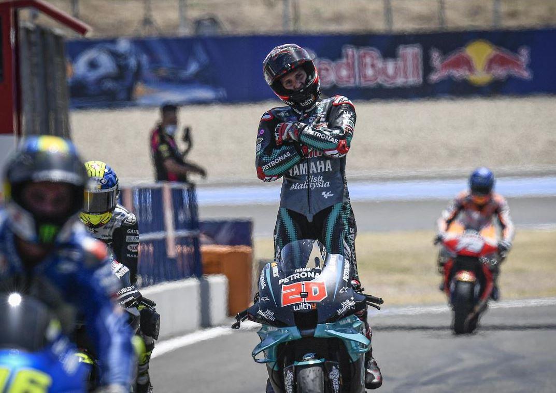 Le Grand Prix Moto de République Tchèque à suivre ce dimanche sur Canal+ !