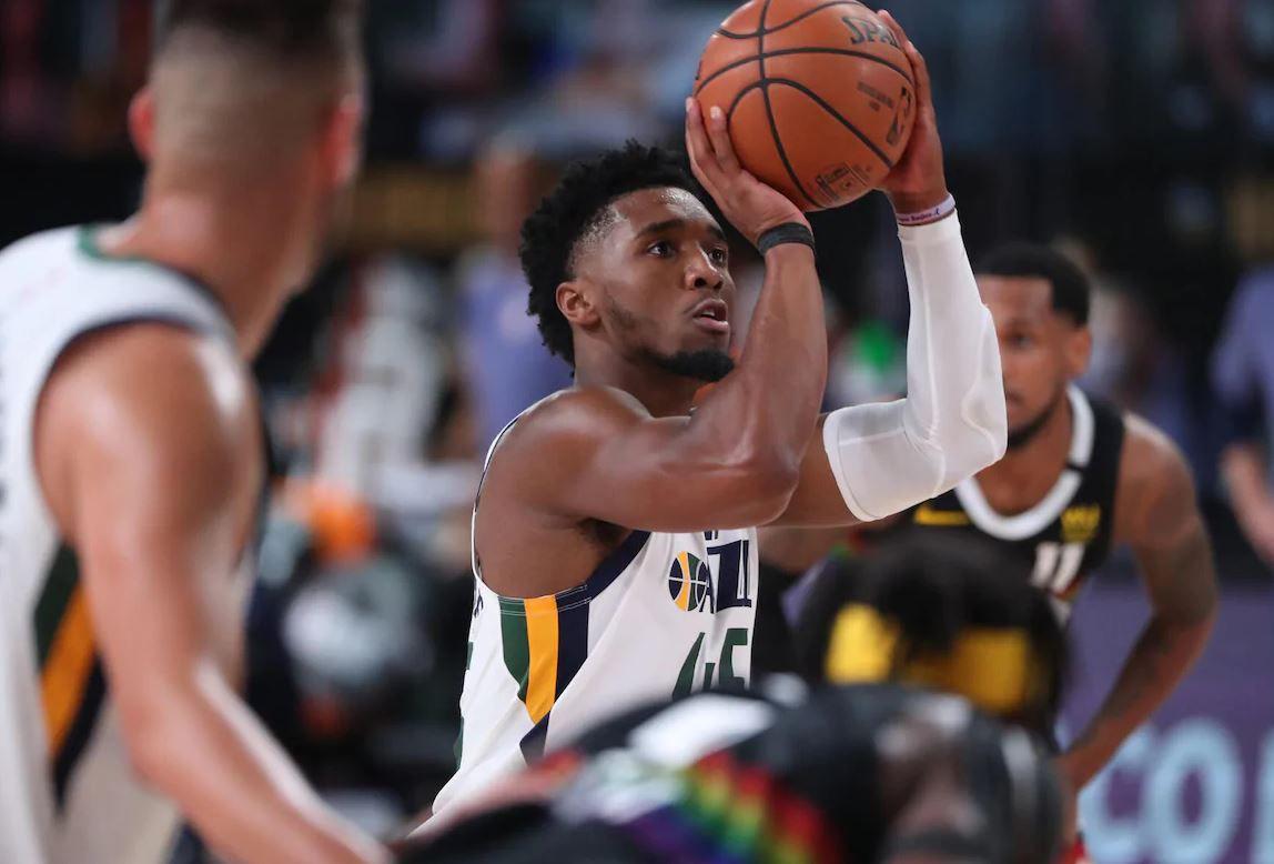 Denver Nuggets / Utah Jazz (Match 3) en direct ce vendredi sur beIN SPORTS 1 !