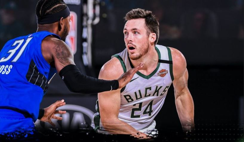Milwaukee Bucks / Orlando Magic (Match 3) en direct ce samedi sur beIN SPORTS 1 !