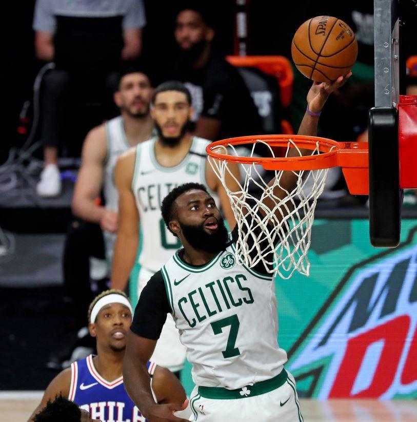 Boston Celtics / Philadelphie Sixers (Match 4) en direct ce dimanche sur beIN SPORTS 1 !
