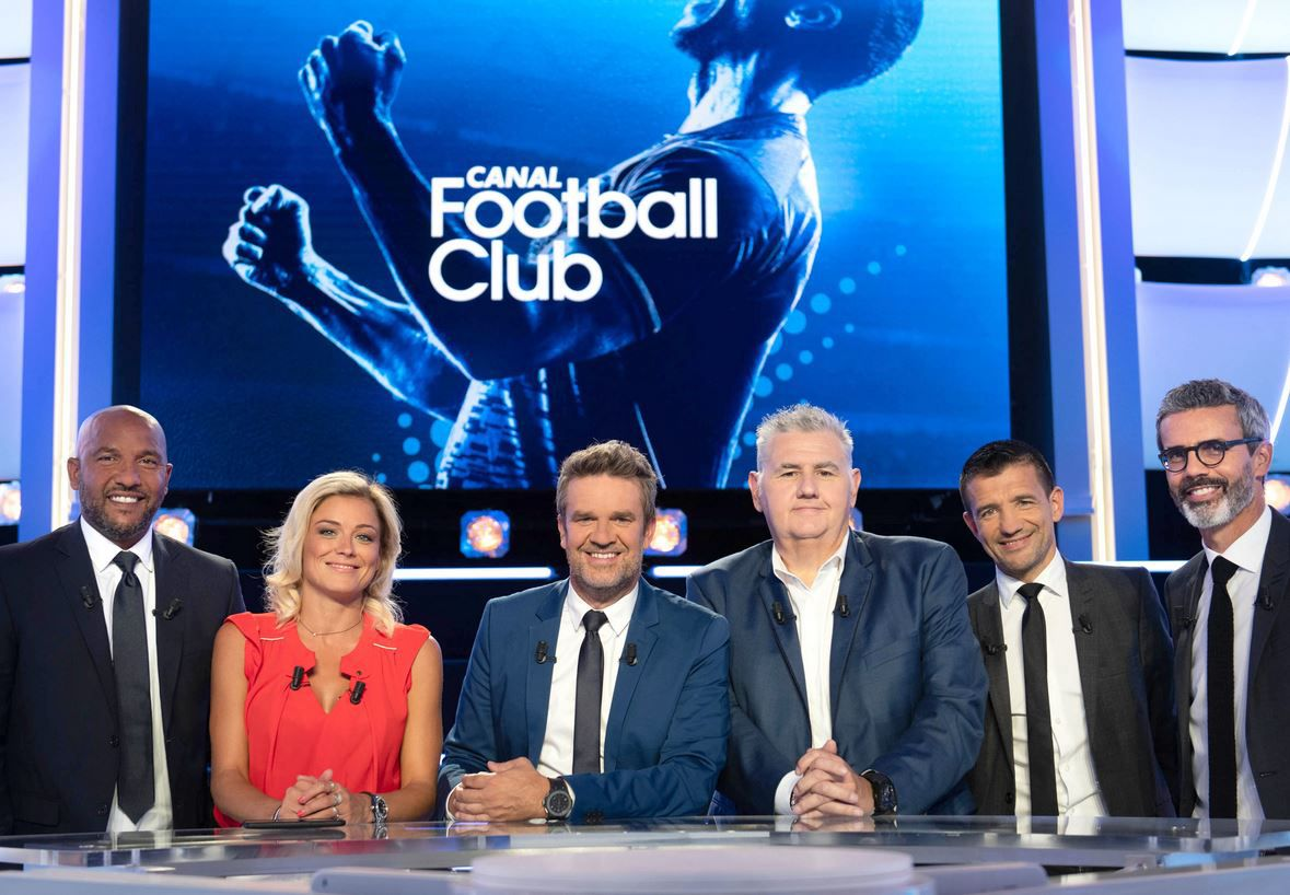 Le Sommaire du Canal Football Club du week-end !