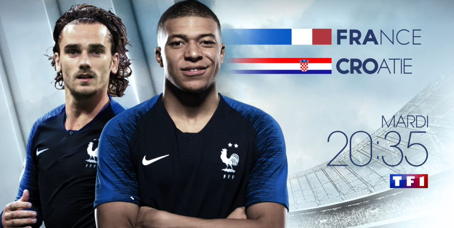 France Croatie Ligue Des Nations En Direct Ce Mardi Sur Tf1