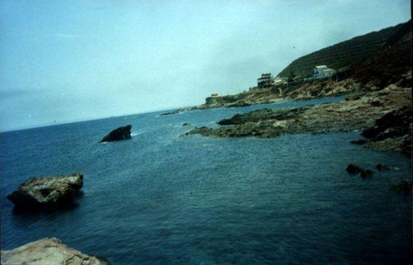 Algérie - Arzew mon Amour