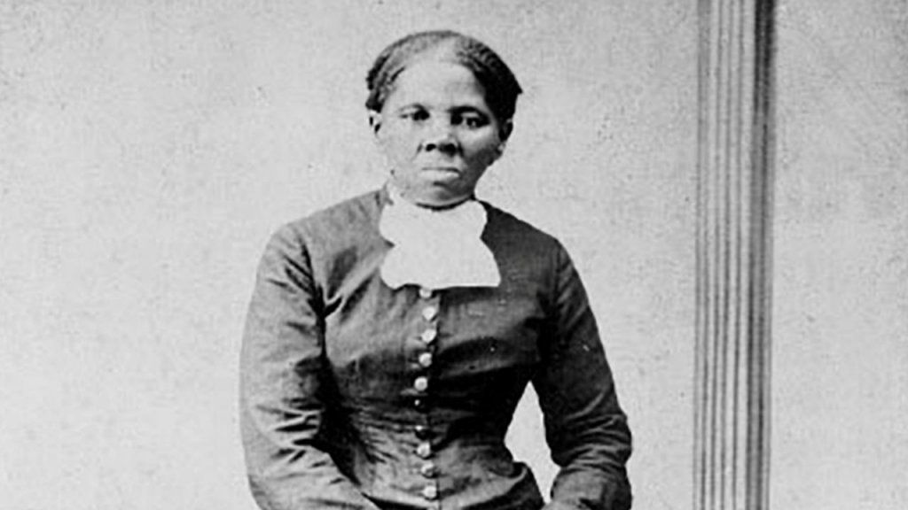 Etats-unis-dollar-billet-Harriet-Tubman