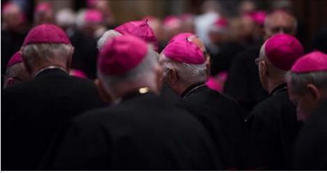 Pour le Vatican, en cas d'abus de prêtres sur mineurs, les évêques ne sont pas tenus de contacter la police