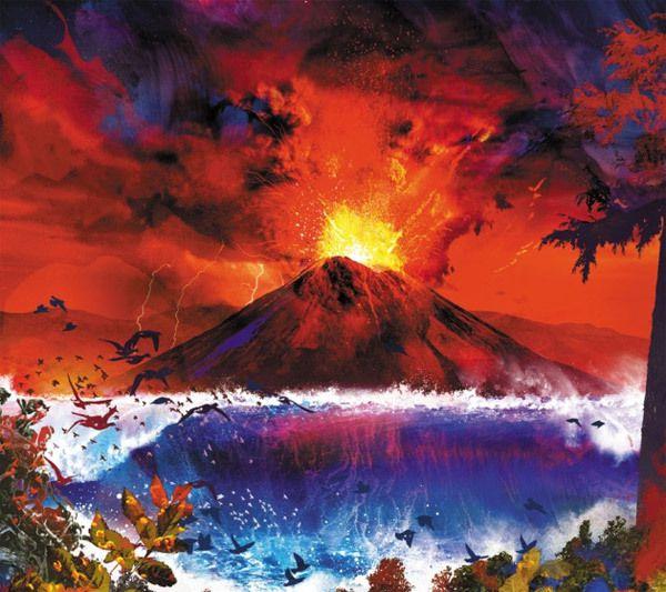 Tsunamis géants ou mégatsunamis : définition et menaces actuelles
