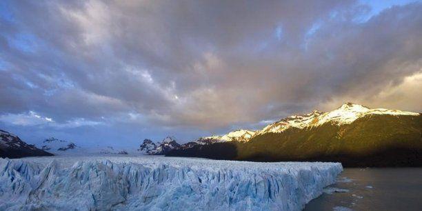 Le niveau des océans a monté plus rapidement au XXe siècle qu'en 3.000 ans