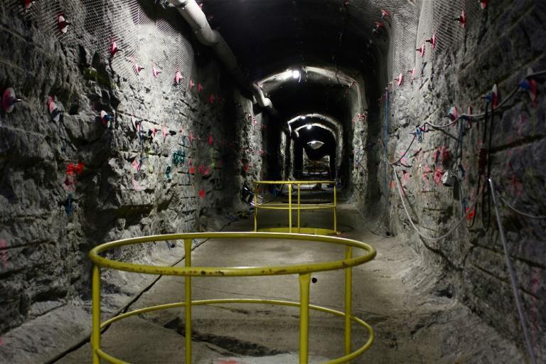 Finlande, un tombeau éternel pour déchets nucléaires