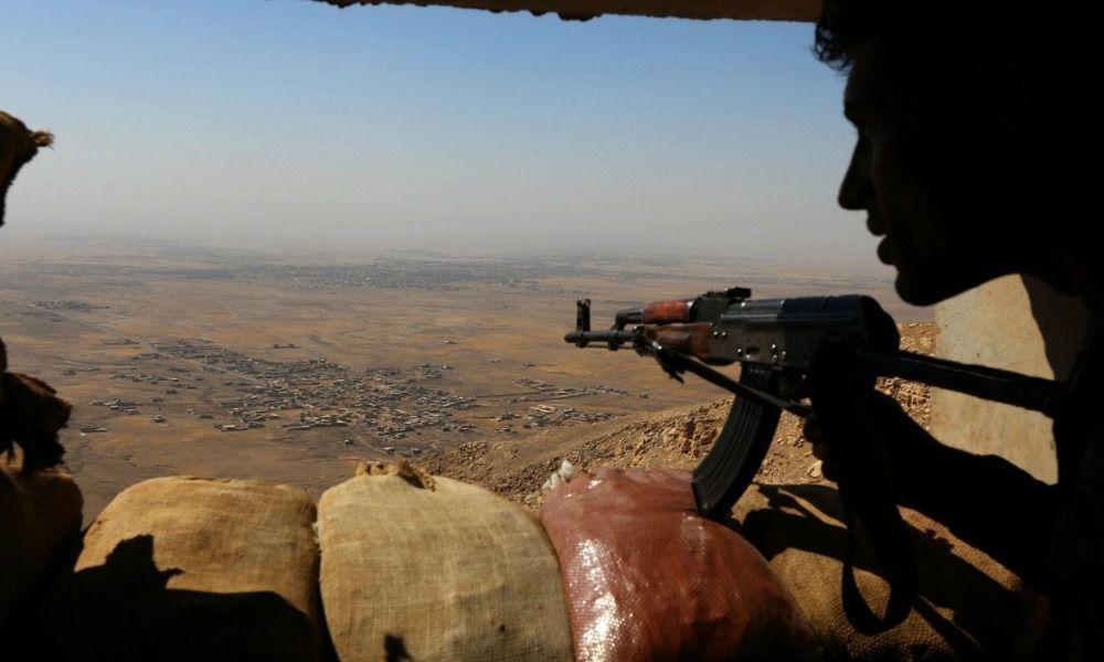 Mossoul: Daesh a exécuté au moins 232 personnes par balles, selon l'ONU