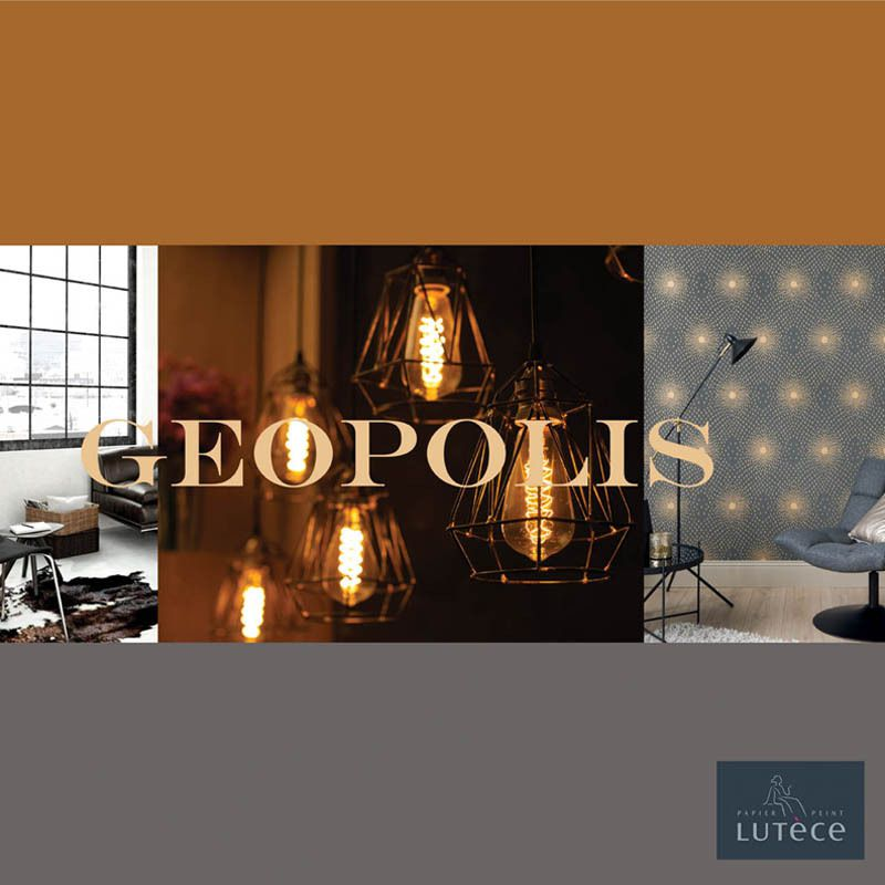 Géopolis nouvelle collection de Lutèce