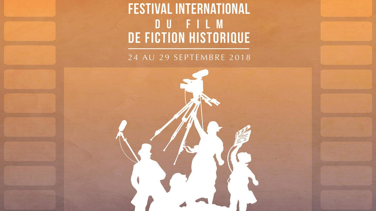 Projection Famille du Festival International du Film et de la Fiction Historique