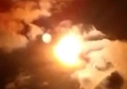 Soleil fantôme ou planète X