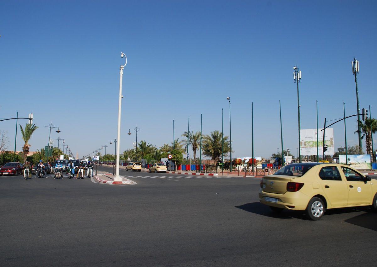 Avenue Mohamed VI