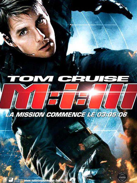 La saga Mission Impossible