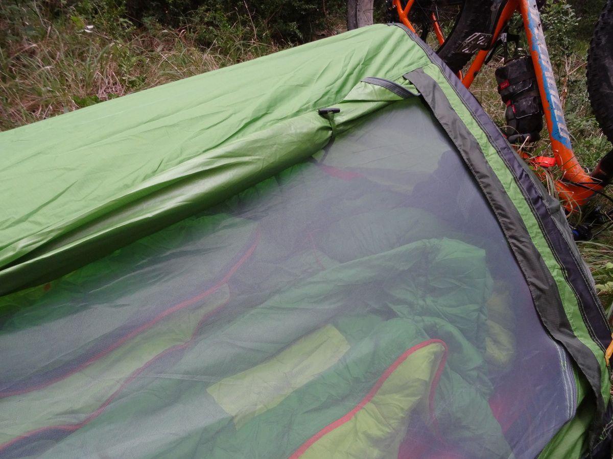Tente Jamet mono-cloison Himalaya 4000 pour BUL