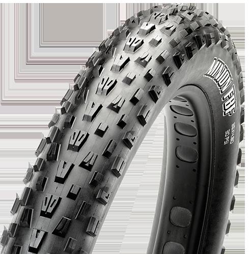 """""""NEW"""" nouveau pneu fat bike MAXXIS MINION FBF, FBR."""